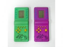 Gra ręczna elektroniczna Tetris