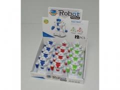 Robot nakrecany 149162/12