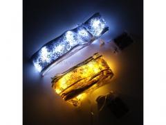 CHRISTMAS - Lampki choinkowe 039/50 TASMA