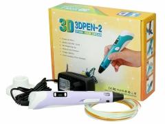 DRUKARKA 3D DŁUGOPIS 3D PEN-2