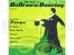 The Best Of Ballroom Dancing vol.5