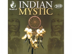The World Of Indian Mystic 2CD