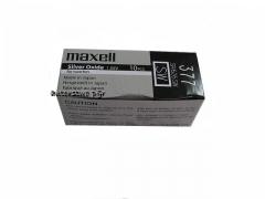 BATERIA MAXELL SR626SW  377