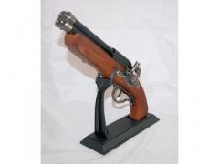 Zapalniczka ozdobna pistolet
