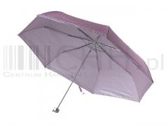 Parasol mini solid/kropki