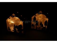 CHRISTMAS - dekoracje - 8250/6