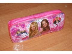 Piórnik- saszetka Hannah Montana 4416a