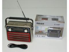 Radio na baterie 2385/24