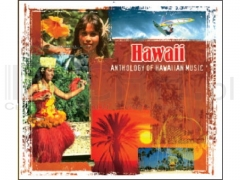 Hawaii - Anthology Of Hawaiian Music