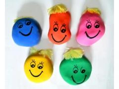 GNIOTEK zabawka śmieszna buzia zmienia kształt