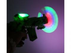SWIECIDELKA - Pistolet swiecacy 5129/168 +FILM!!!