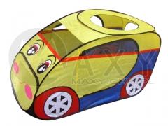 Namiot dziecięcy samochód