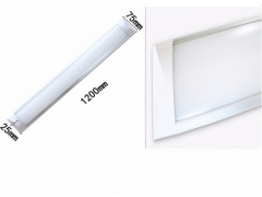 Lampa LED 120 cm do garażu Panel świetlówka 72W