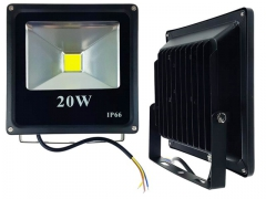 HALOGEN LED 20W NAŚWIETLACZ LAMPA REFLEKTOR