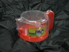 Cukiernica plastykowa