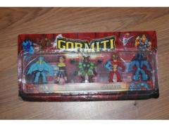 GORMITI - Figurki 3081/144