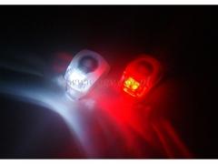 Lampki rowerowe 7248/240