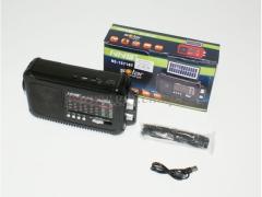 Radio z akumulatorem 3934/30