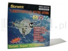 Antena tv z pilotem 883