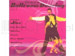 The Best Of Ballroom Dancing vol.4