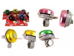 Dzwonek rowerowy duży - mix kolor