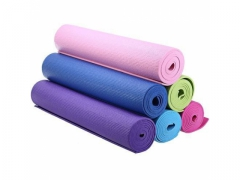 Mata do yogi jogi ćwiczeń fitness 174x61cm