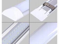 ŚWIETLÓWKA LAMPA LED 60cm 20W NEUTRALNA PANEL