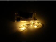 CHRISTMAS - Lampki choinkowe 001/200