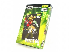 B10- puzzle 0549