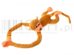 Małpka pluszowa 1439
