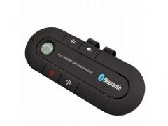 Zestaw Głośnomówiący Bluetooth 4.1 Do Samochodu