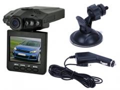 Kamera rejestrator samochodowy pl kamerka hd
