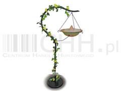 Lampa jonizator wisząca wysoka