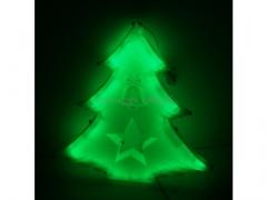 CHRISTMAS - Choinka do okna 9454/40