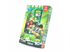 B10 - puzzle 1617p