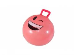 Piłka z uchem do skakania - 3 kolory