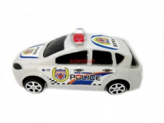 Autko plastikowe POLICE
