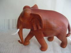 Słoń - figurka dekoracyjna