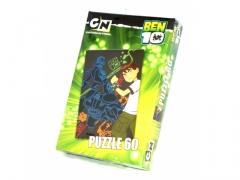 B10 - puzzle 0556p