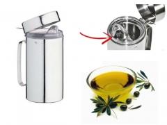 Dozownik , pojemnik na olej 500 ml