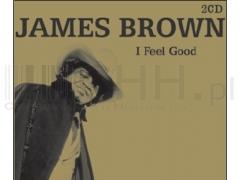 James Brown - I Feel Good 2CD