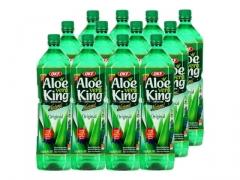 Aloe Vera King 1,5L - Napoj aloesowy