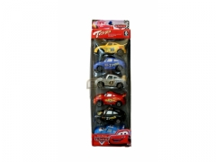 CARS - 6 mini autek 6221