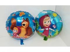 Balon na hel 50