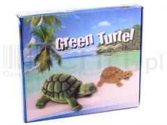 Żółw z kiwającą głową