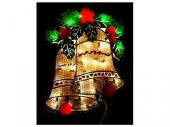 motyw świąteczny - dzwonek 9084d
