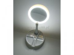 SUPER CENA - Lusterko 2487/36 LED OKRAGLY