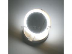 Lusterko 2487/36 LED OKRAGLY