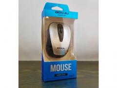 Myszka bezprzewodowa 2,4Ghz 10m zasięg