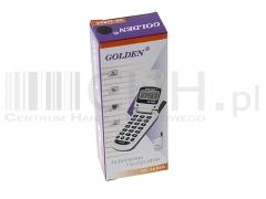 Kalkulator komórka 3688